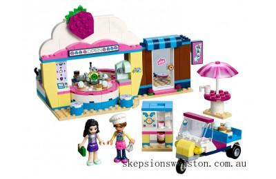 Outlet Sale Lego Olivia's Cupcake Café