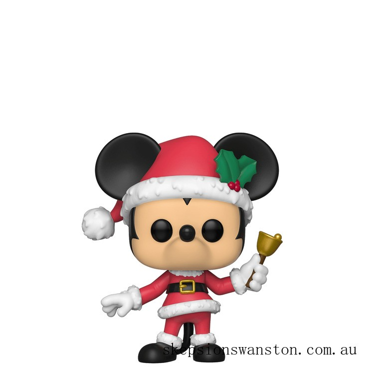 Disney Holiday Mickey Funko Pop! Vinyl Clearance Sale