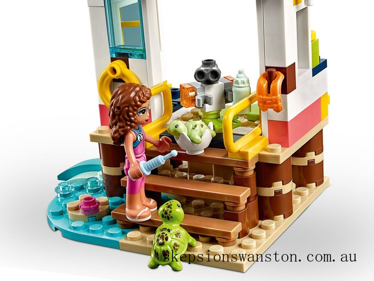 Clearance Lego Turtles Rescue Mission