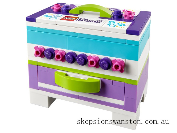 Discounted Lego Friends Storage Box