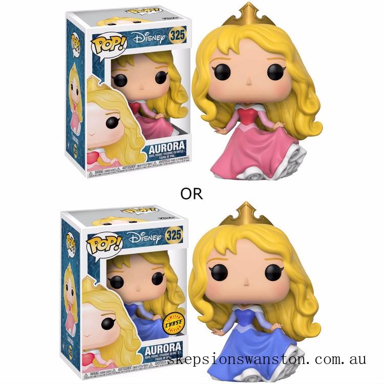 Disney Sleeping Beauty Aurora Funko Pop! Vinyl Clearance Sale