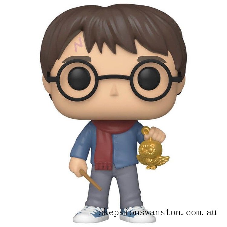 Harry Potter Holiday Harry Potter Funko Pop! Vinyl Clearance Sale