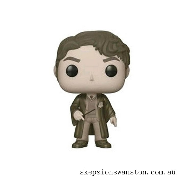 Harry Potter Tom Riddle Sepia EXC Funko Pop! Vinyl Clearance Sale