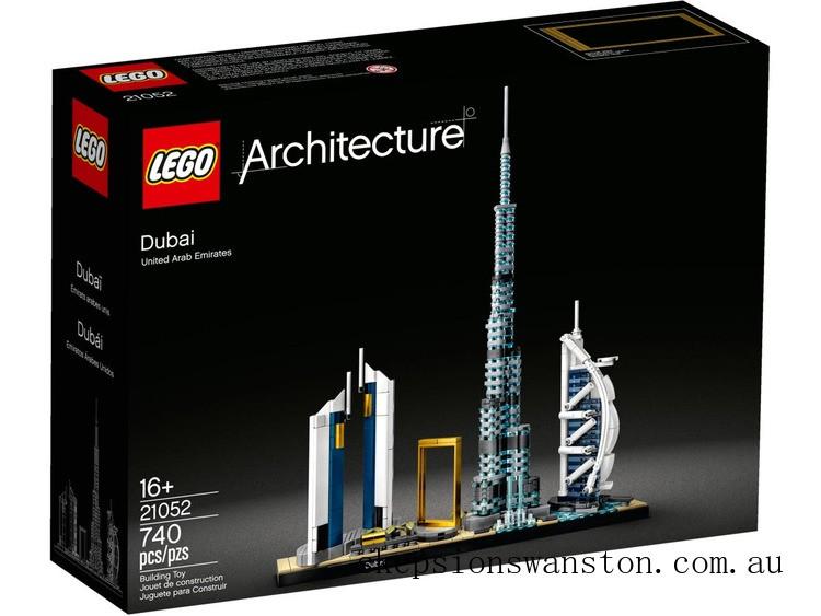 Outlet Sale Lego Architecture Dubai