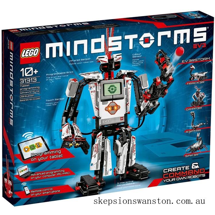 Clearance Lego® MINDSTORMS® EV3