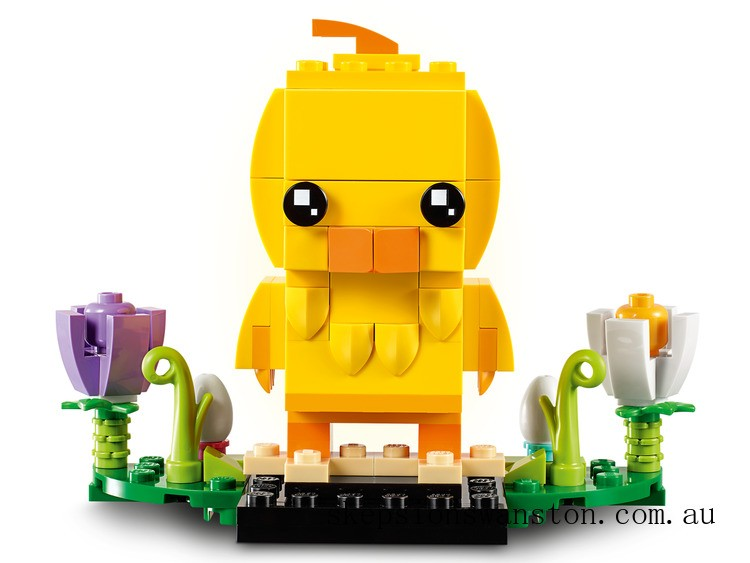 Discounted Lego Easter Chick
