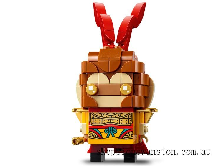 Clearance Lego Monkey King