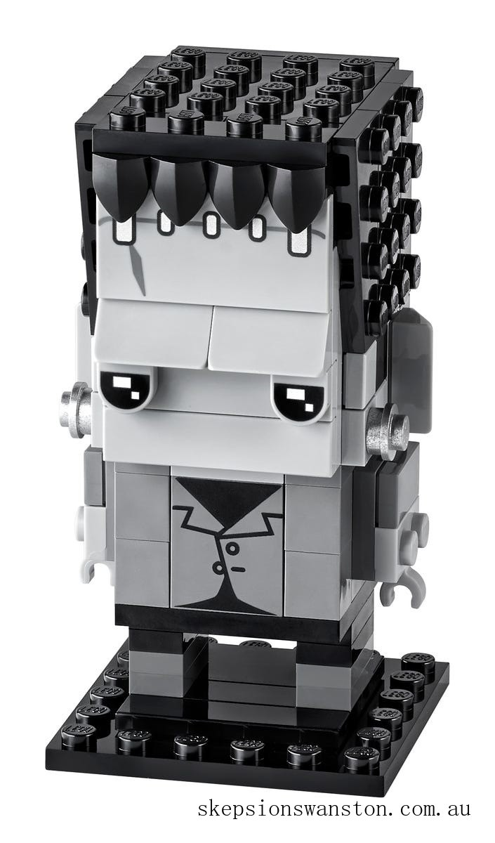 Discounted Lego Frankenstein