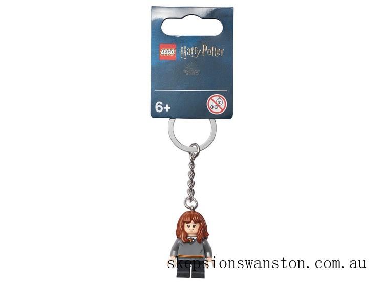 Hot Sale Lego Hermione Key Chain