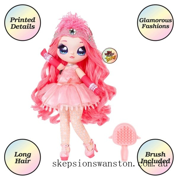 Discounted Na! Na! Na! Surprise Teens Coco Von Sparkle Doll