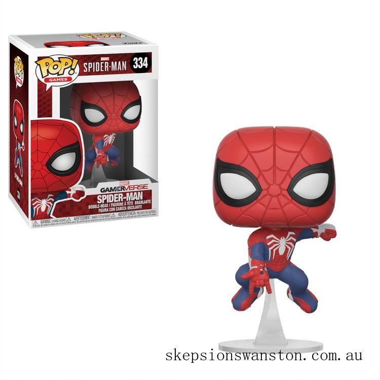 Marvel Spider-Man Funko Pop! Vinyl Clearance Sale
