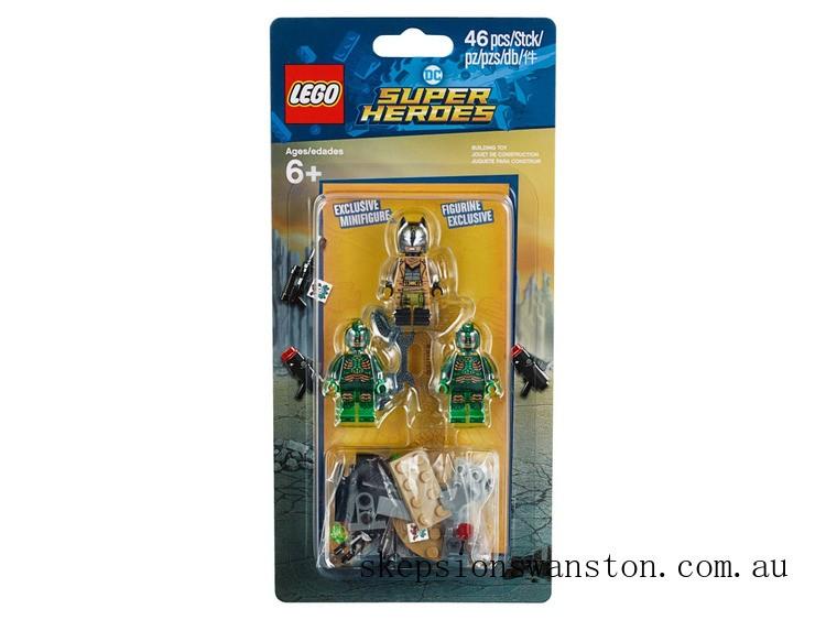 Discounted Lego Knightmare Batman™ Acc. Set 2018