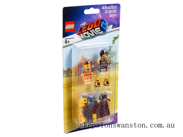 Discounted Lego TLM2 Accessory Set 2019
