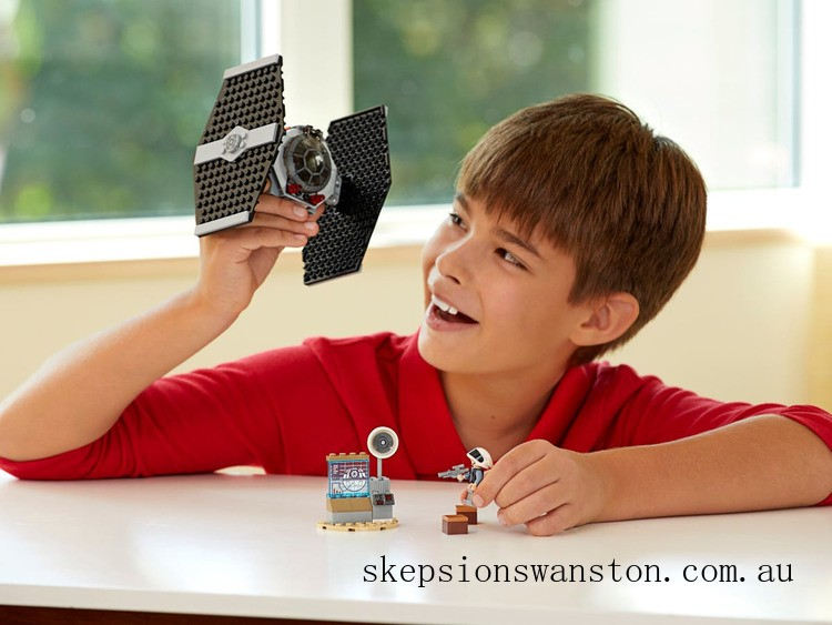Outlet Sale Lego TIE Fighter™ Attack