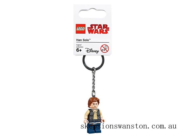 Hot Sale Lego Han Solo™ Key Chain