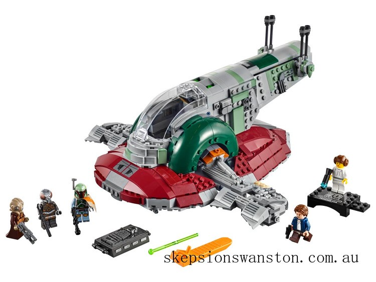 Clearance Lego Slave l™ – 20th Anniversary Edition