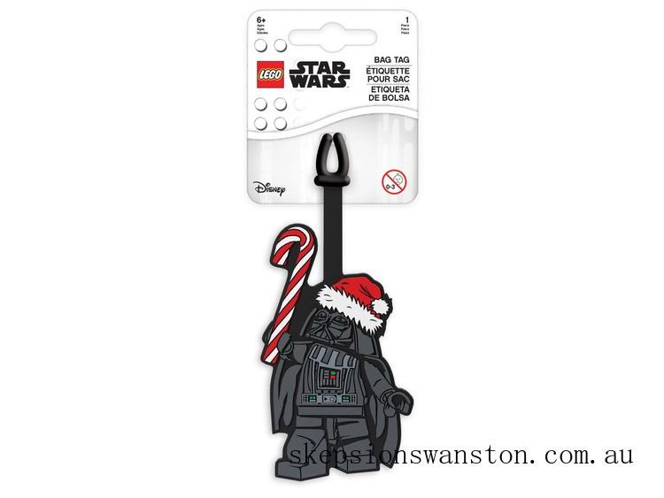 Hot Sale Lego Holiday Bag Tag – Darth Vader™