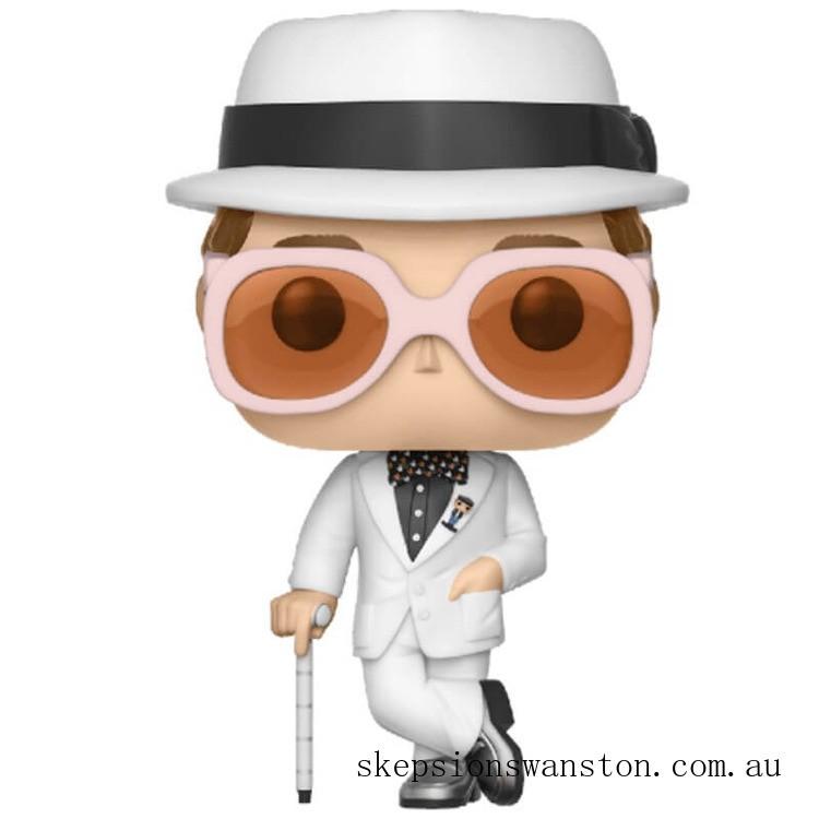 Pop! Rocks Elton John Funko Pop! Vinyl Clearance Sale