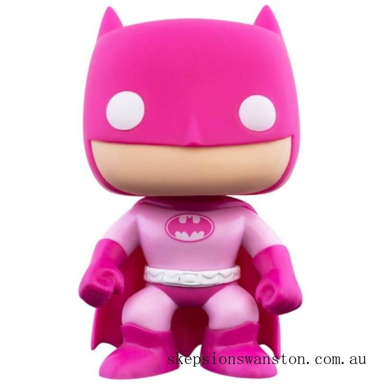 DC Comics BC Awareness Batman Funko Pop! Vinyl Clearance Sale