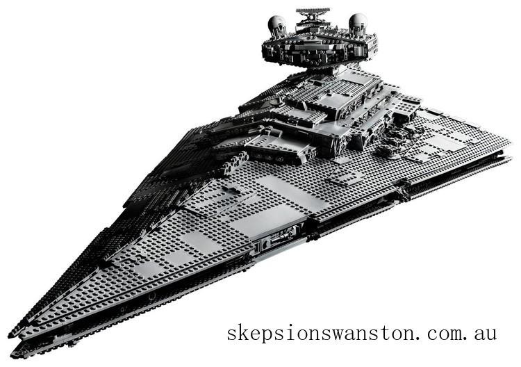 Outlet Sale Lego Imperial Star Destroyer™