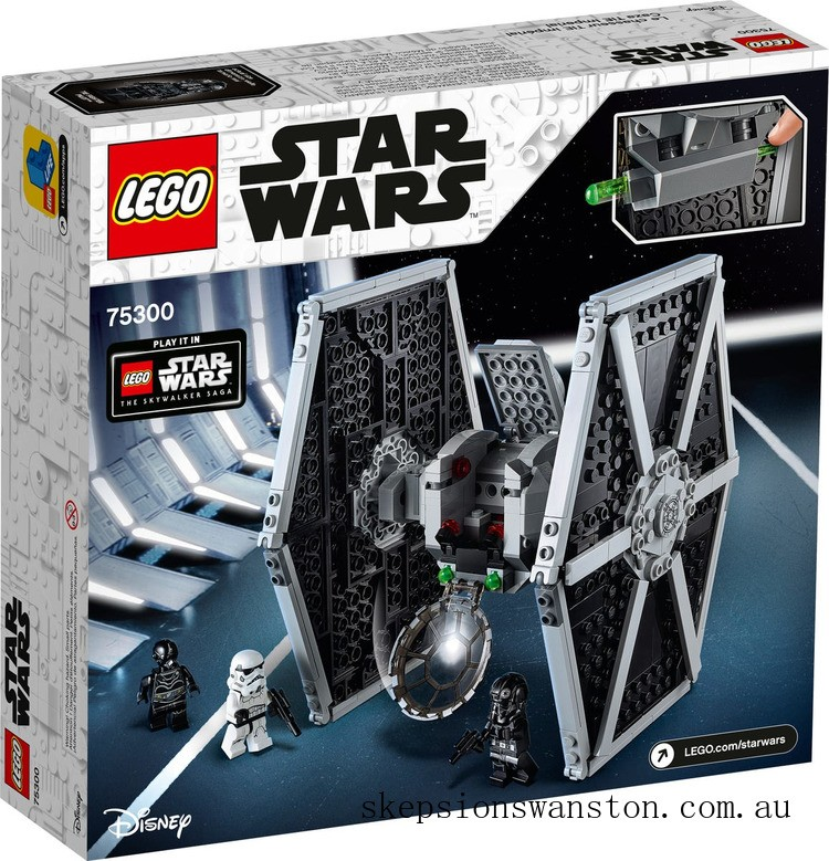 Clearance Lego Imperial TIE Fighter™