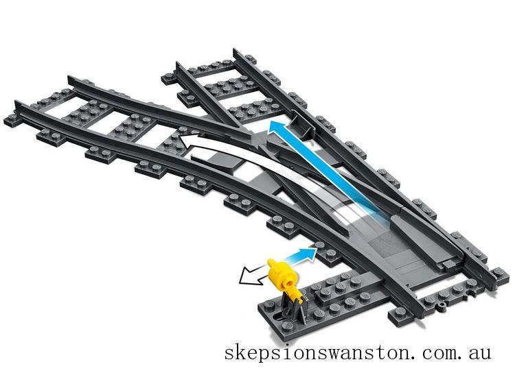 Hot Sale Lego Switch Tracks