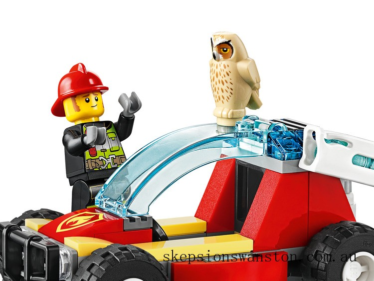 Hot Sale Lego Forest Fire