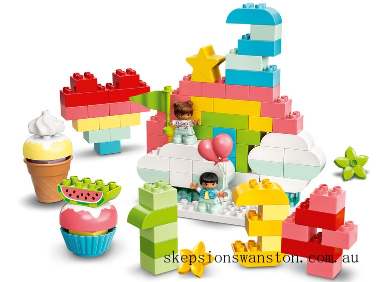 Outlet Sale Lego Creative Birthday Party