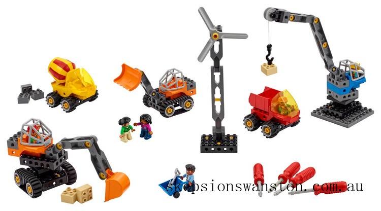 Outlet Sale Lego Tech Machines