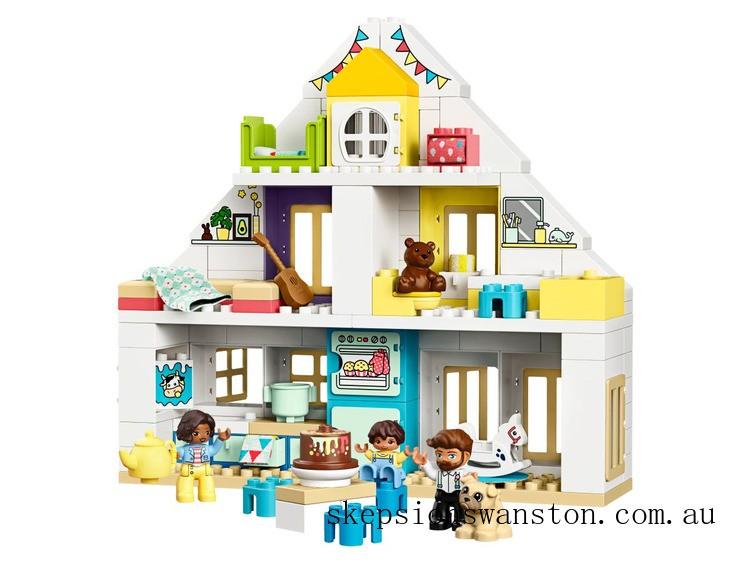 Clearance Lego Modular Playhouse