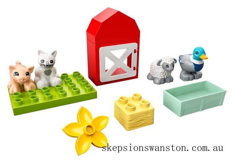 Outlet Sale Lego Farm Animal Care