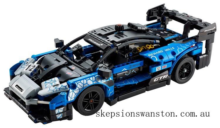 Outlet Sale Lego McLaren Senna GTR™