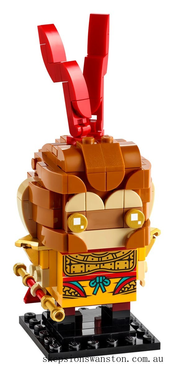 Outlet Sale Lego Monkey King