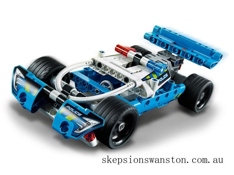 Clearance Lego Police Pursuit