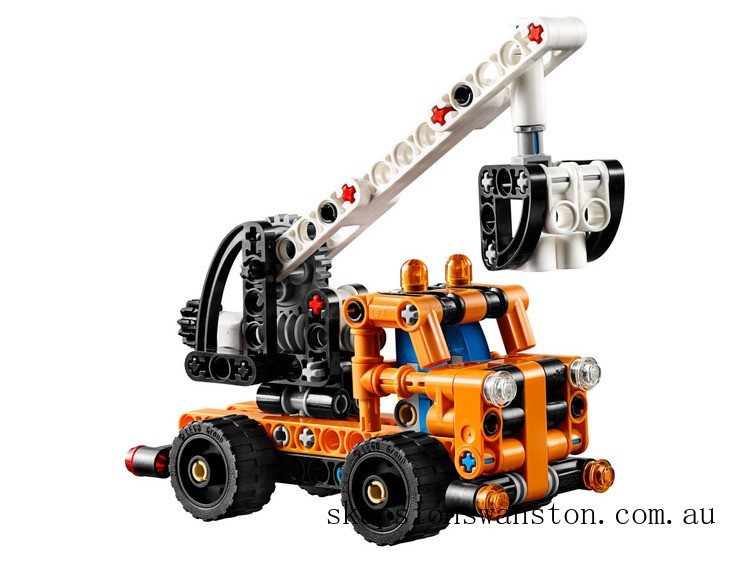 Outlet Sale Lego Cherry Picker