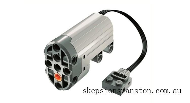 Genuine Lego® Power Functions Servo Motor