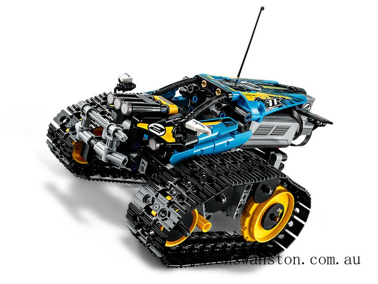 Clearance Lego Remote-Controlled Stunt Racer