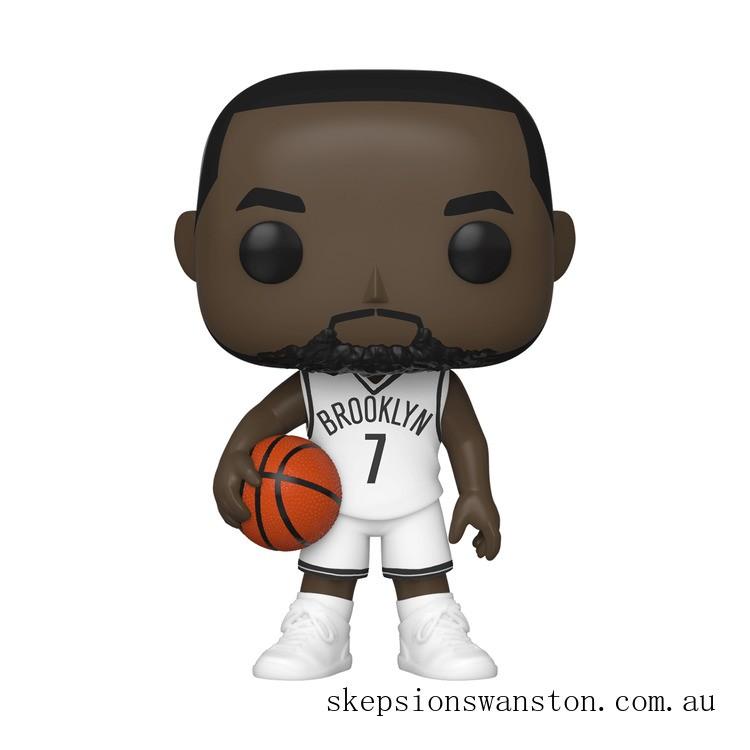 NBA Brooklyn Nets Kevin Durant Funko Pop! Vinyl Clearance Sale