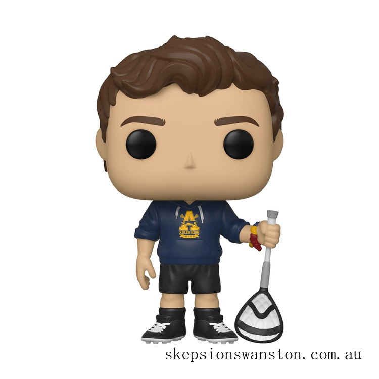 To all the Boys I've Loved Before Peter with Scrunchie Funko Pop! Vinyl Clearance Sale