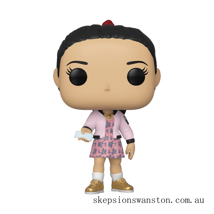 To all the Boys I've Loved Before Lara Jean with Letter Funko Pop! Vinyl Clearance Sale