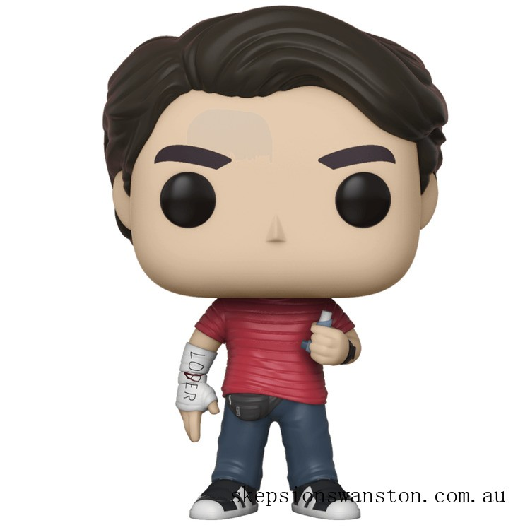 IT Eddie with Broken Arm Funko Pop! Vinyl Clearance Sale