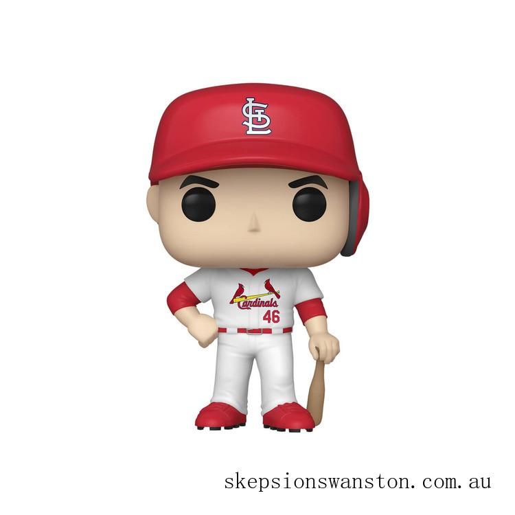 MLB Cardinals Paul Goldschmidt Funko Pop! Vinyl Clearance Sale