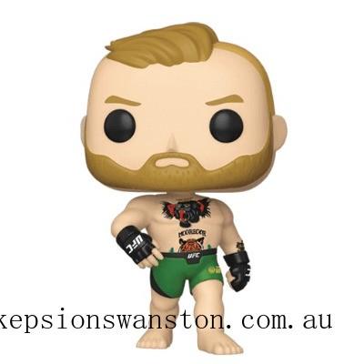 Conor McGregor UFC Funko Pop! Vinyl Clearance Sale