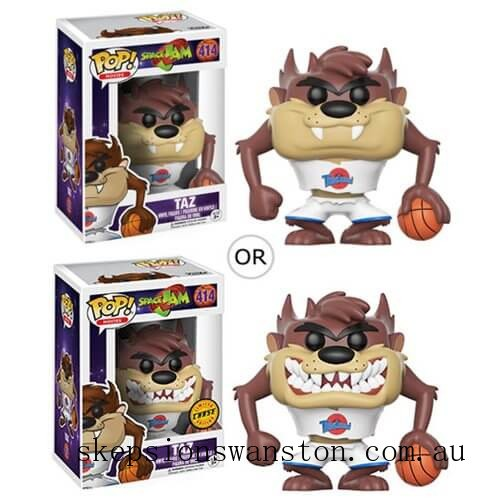 Space Jam Taz Funko Pop! Vinyl Clearance Sale