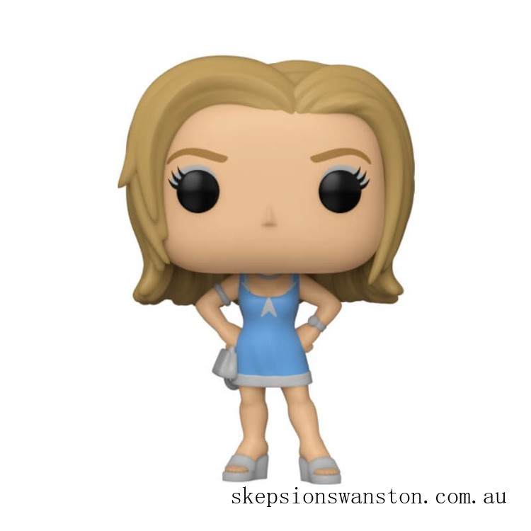 Romy and Michele's High School Reunion Romy Funko Pop! Vinyl Clearance Sale