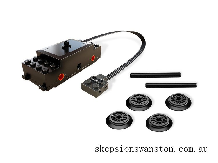 Clearance Lego® Power Functions Train Motor