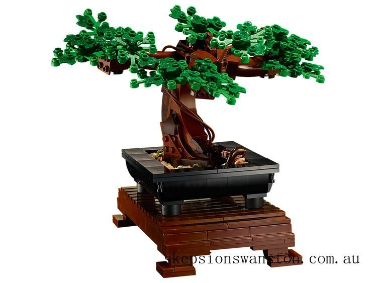 Clearance Lego Bonsai Tree