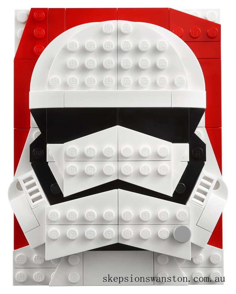 Clearance Lego First Order Stormtrooper™