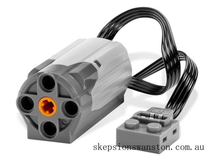 Outlet Sale Lego® Power Functions M-Motor