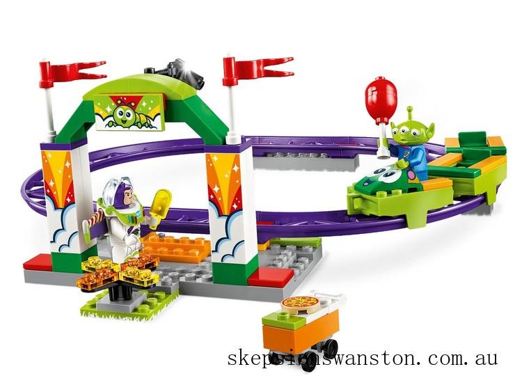 Hot Sale Lego Carnival Thrill Coaster